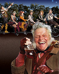 stratford festival twelfth night theatre review