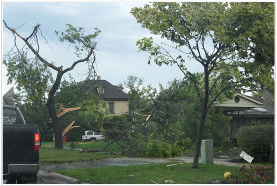 goderich tornado